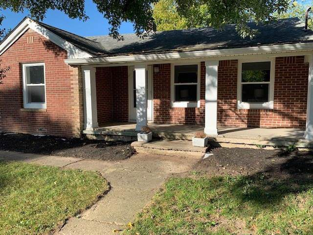 16955 Cherry Tree Road, Noblesville, IN 46062 (MLS #21674924) :: Heard Real Estate Team | eXp Realty, LLC