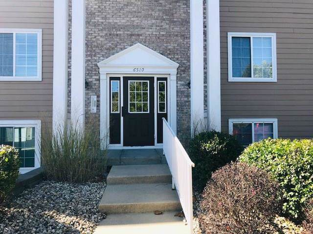 6510 Jade Stream Court #102, Indianapolis, IN 46237 (MLS #21675091) :: Heard Real Estate Team   eXp Realty, LLC