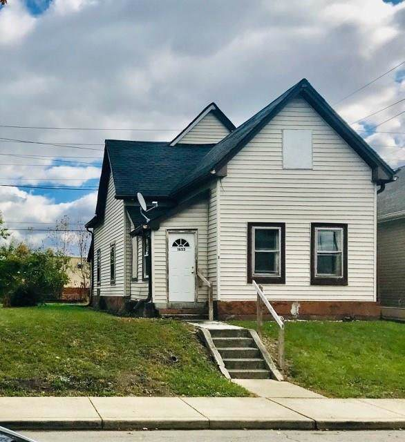 1653 S Delaware Street, Indianapolis, IN 46225 (MLS #21675096) :: Your Journey Team