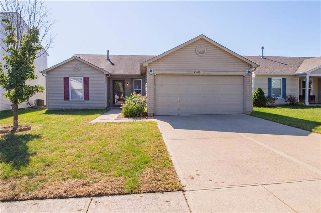 8303 Spring Wind Drive - Photo 1