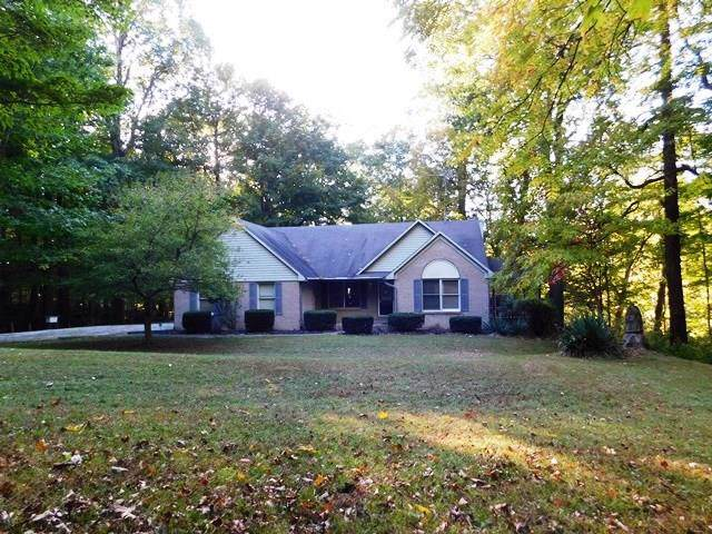 704 S Parkewood Drive, Rockville, IN 47872 (MLS #21675274) :: Mike Price Realty Team - RE/MAX Centerstone