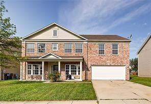 720 Legacy Boulevard, Greenwood, IN 46143 (MLS #21675691) :: Heard Real Estate Team   eXp Realty, LLC