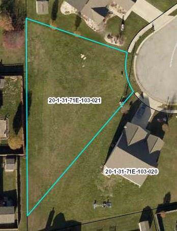 726 Roundabout Circle, Pittsboro, IN 46167 (MLS #21675959) :: The Indy Property Source