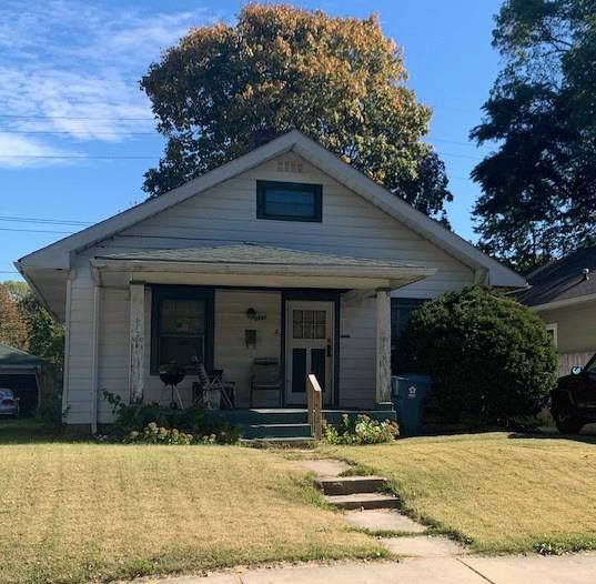 4447 Winthrop Avenue, Indianapolis, IN 46205 (MLS #21676017) :: FC Tucker Company