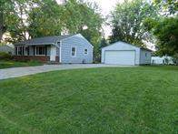 568 Arthur Drive, Indianapolis, IN 46280 (MLS #21676062) :: Mike Price Realty Team - RE/MAX Centerstone