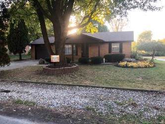 3207 Poplar Street, Anderson, IN 46012 (MLS #21676068) :: Mike Price Realty Team - RE/MAX Centerstone