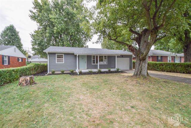 6217 W Penrod Road, Muncie, IN 47304 (MLS #21676138) :: FC Tucker Company