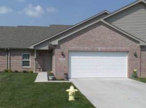 4232 Payne Drive #6, Plainfield, IN 46168 (MLS #21676246) :: The Indy Property Source