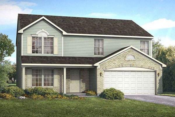 6419 S Rangeline Road, Anderson, IN 46013 (MLS #21676491) :: The ORR Home Selling Team