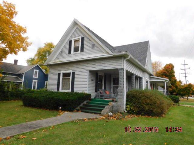 201 S Main Street, Kennard, IN 47351 (MLS #21676599) :: Mike Price Realty Team - RE/MAX Centerstone