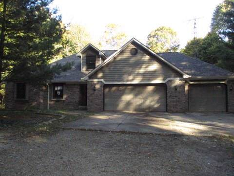 5456 W Riley Road, Knightstown, IN 46148 (MLS #21676717) :: The Star Team | RE/MAX Realty Group