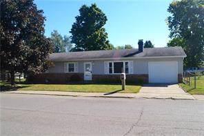 789 S Home Avenue, Martinsville, IN 46151 (MLS #21677821) :: David Brenton's Team