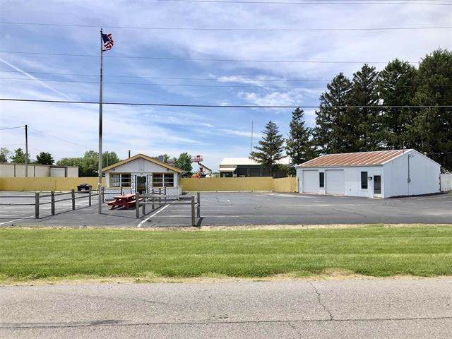2526 S State Road 39, Frankfort, IN 46041 (MLS #21678125) :: Mike Price Realty Team - RE/MAX Centerstone