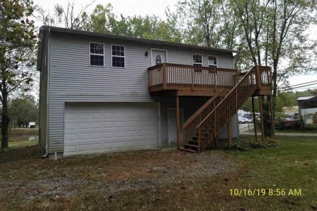 67 Salt Creek Road, Nashville, IN 47448 (MLS #21678277) :: The Indy Property Source
