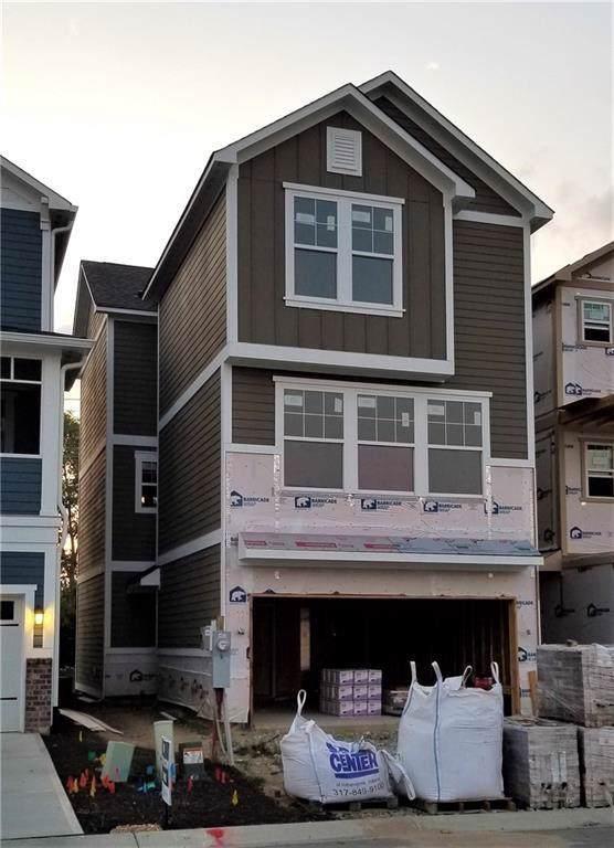 15393 Mystic Rock Drive, Carmel, IN 46033 (MLS #21679013) :: AR/haus Group Realty