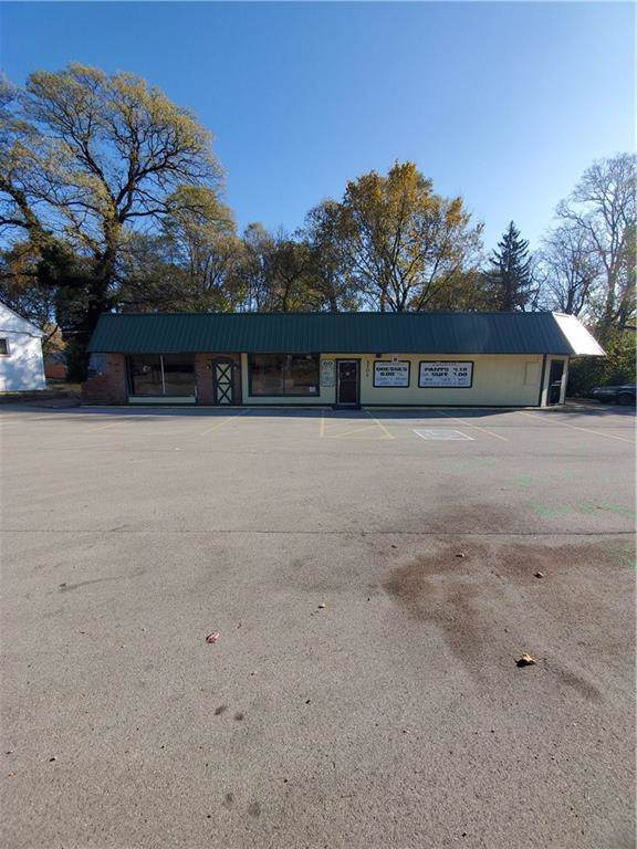 5701 N Michigan Road, Indianapolis, IN 46228 (MLS #21679106) :: Mike Price Realty Team - RE/MAX Centerstone