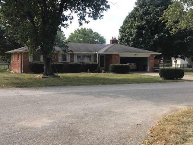 7641 Jennifer Lane, Brownsburg, IN 46112 (MLS #21679183) :: The Indy Property Source