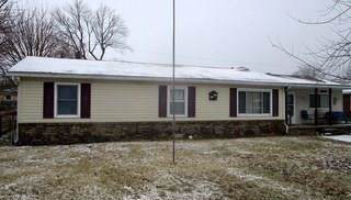 898 W 300 N, Anderson, IN 46011 (MLS #21679340) :: Richwine Elite Group