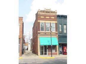 112 N Chestnut Street, Seymour, IN 47274 (MLS #21680065) :: Your Journey Team