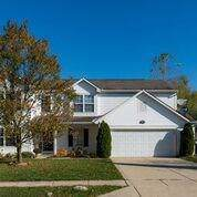 11840 Bills Avenue, Fishers, IN 46037 (MLS #21680096) :: The Indy Property Source