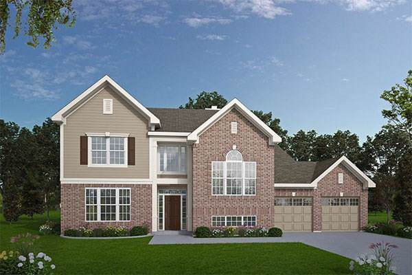 Lot 5 Erica Lane, Carmel, IN 46033 (MLS #21680142) :: Mike Price Realty Team - RE/MAX Centerstone