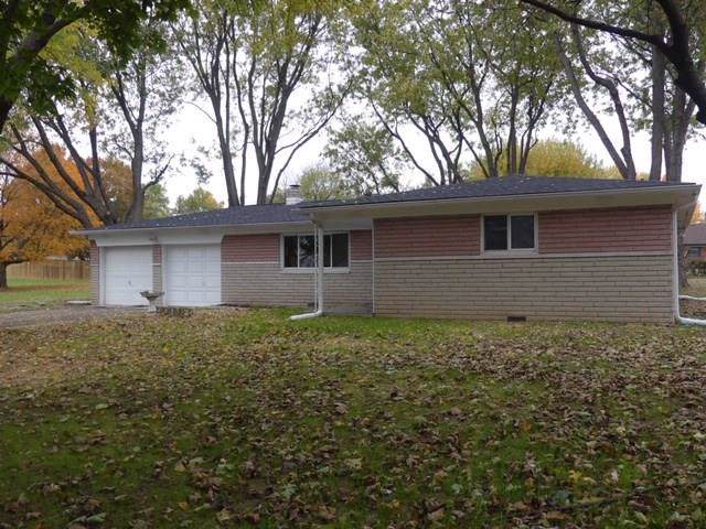 7092 Maple Drive, Avon, IN 46123 (MLS #21680450) :: The Indy Property Source