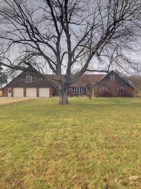 260 S 300 W, Lebanon, IN 46052 (MLS #21680500) :: Mike Price Realty Team - RE/MAX Centerstone