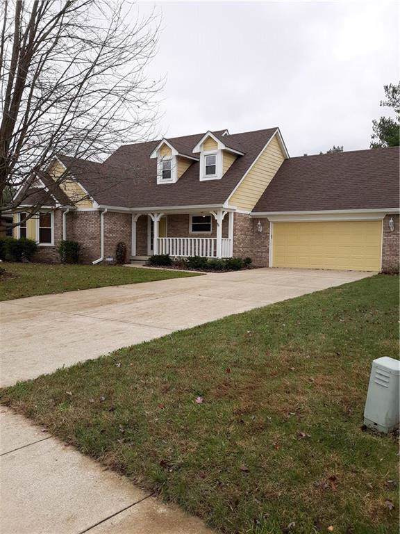 464 Kanterbury Lane, Mooresville, IN 46158 (MLS #21680589) :: The Indy Property Source