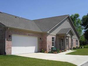 4201 Payne Drive #3, Plainfield, IN 46168 (MLS #21680625) :: The Indy Property Source