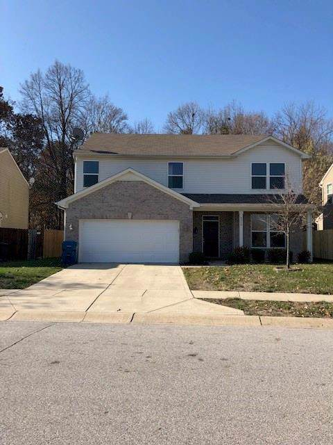 8026 Retreat Lane, Indianapolis, IN 46259 (MLS #21680760) :: AR/haus Group Realty