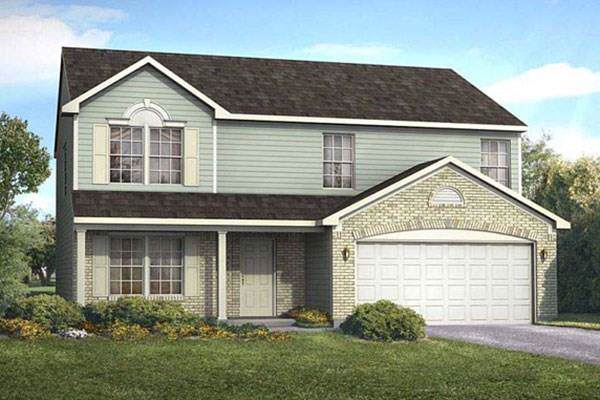 11659 Tahoe Way, Marion, IN 46235 (MLS #21680805) :: The Star Team   RE/MAX Realty Group