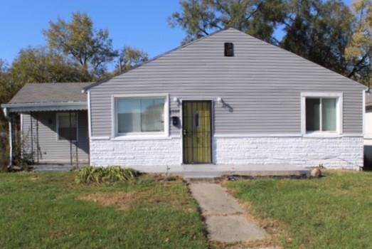 2908 Hillside Avenue, Indianapolis, IN 46218 (MLS #21680898) :: The Indy Property Source