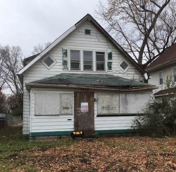 3022 Guilford Avenue, Indianapolis, IN 46205 (MLS #21680969) :: Your Journey Team