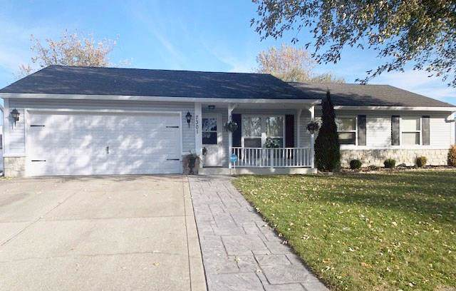 7301 Muirfield Place, Indianapolis, IN 46237 (MLS #21680972) :: Heard Real Estate Team | eXp Realty, LLC