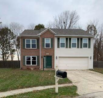 73 W Quail Wood Lane, Westfield, IN 46074 (MLS #21680999) :: The Evelo Team