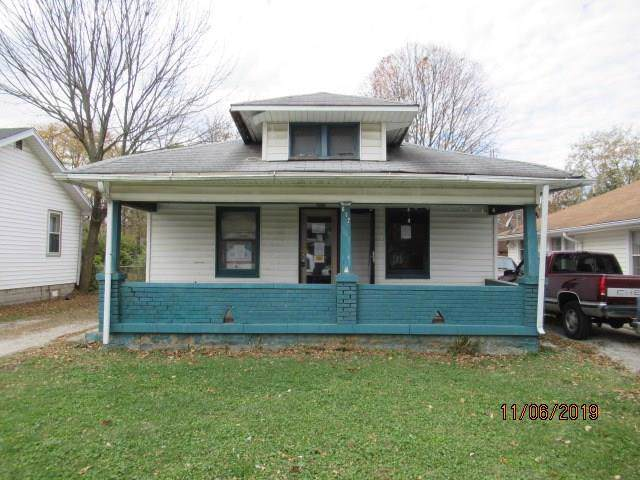 612 Laclede Street, Indianapolis, IN 46241 (MLS #21681195) :: Mike Price Realty Team - RE/MAX Centerstone