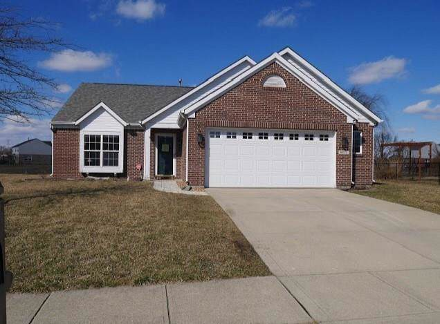 6622 Lakesedge Drive, Indianapolis, IN 46237 (MLS #21681236) :: The Indy Property Source