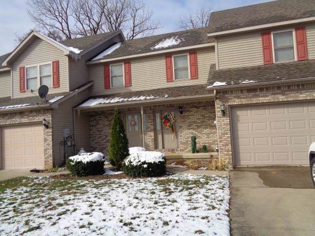 1972 W Deer, Brazil, IN 47834 (MLS #21681442) :: Mike Price Realty Team - RE/MAX Centerstone