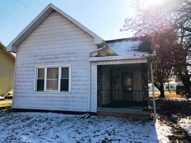 16 W Jackson Street, Brazil, IN 47834 (MLS #21681589) :: Mike Price Realty Team - RE/MAX Centerstone