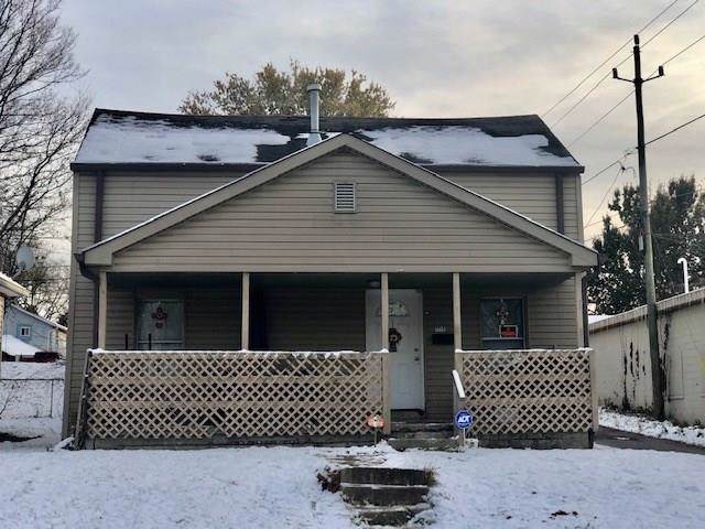 1115 Nelson Avenue, Indianapolis, IN 46203 (MLS #21681654) :: Richwine Elite Group