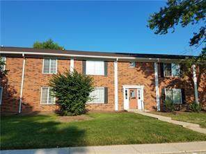 6448 N Park Central Way C, Indianapolis, IN 46260 (MLS #21681779) :: AR/haus Group Realty