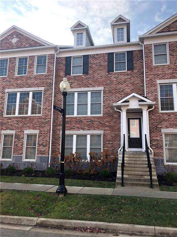 2037 Broughton Street #403, Carmel, IN 46032 (MLS #21681839) :: The Indy Property Source