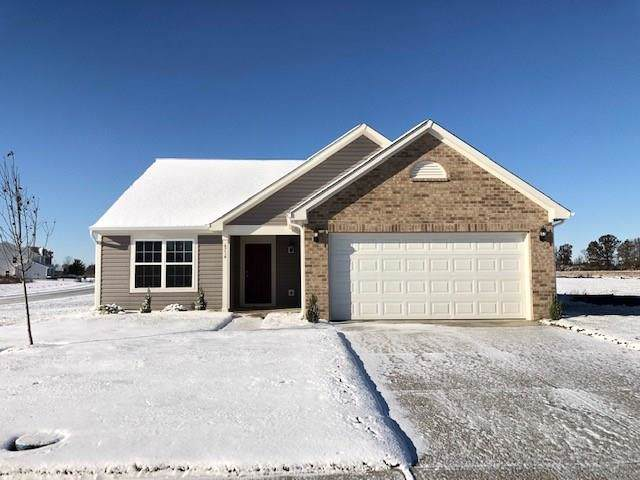 6714 Trey Drive, Camby, IN 46113 (MLS #21681858) :: Heard Real Estate Team | eXp Realty, LLC