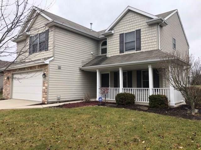 5406 Argiano Crossing, Fort Wayne, IN 46845 (MLS #21682014) :: Heard Real Estate Team | eXp Realty, LLC