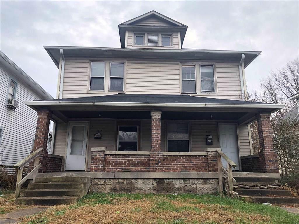 3013 Michigan Street - Photo 1