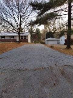 4679 Old Smith Valley Road, Greenwood, IN 46143 (MLS #21682263) :: Richwine Elite Group