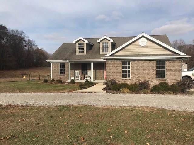 12474 W County Road 100 N, Norman, IN 47264 (MLS #21683655) :: Heard Real Estate Team | eXp Realty, LLC