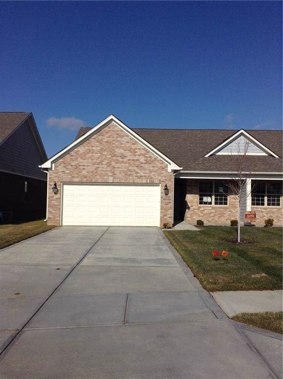 11848 Barto Court, Indianapolis, IN 46229 (MLS #21683804) :: The Indy Property Source