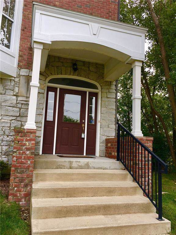 11860 Salerno Court, Carmel, IN 46032 (MLS #21683806) :: Mike Price Realty Team - RE/MAX Centerstone