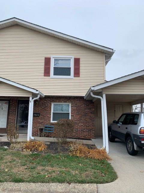 2015 Abundance Drive, Columbus, IN 47201 (MLS #21684473) :: Mike Price Realty Team - RE/MAX Centerstone